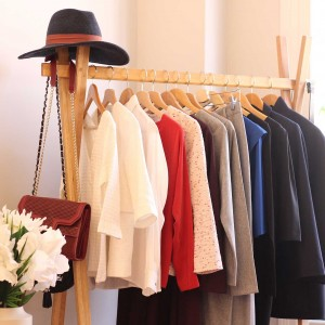 garde robe minimaliste