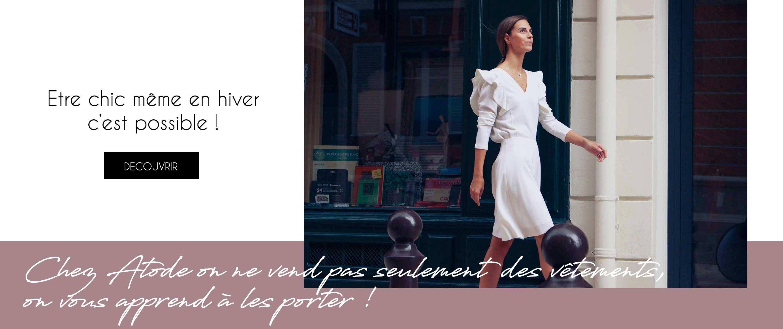 a72cf82d9dc1 Vêtements en matières naturelles pour femmes modernes et actives