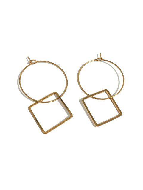 Boucle-d'oreilles-or-rose-carré2b