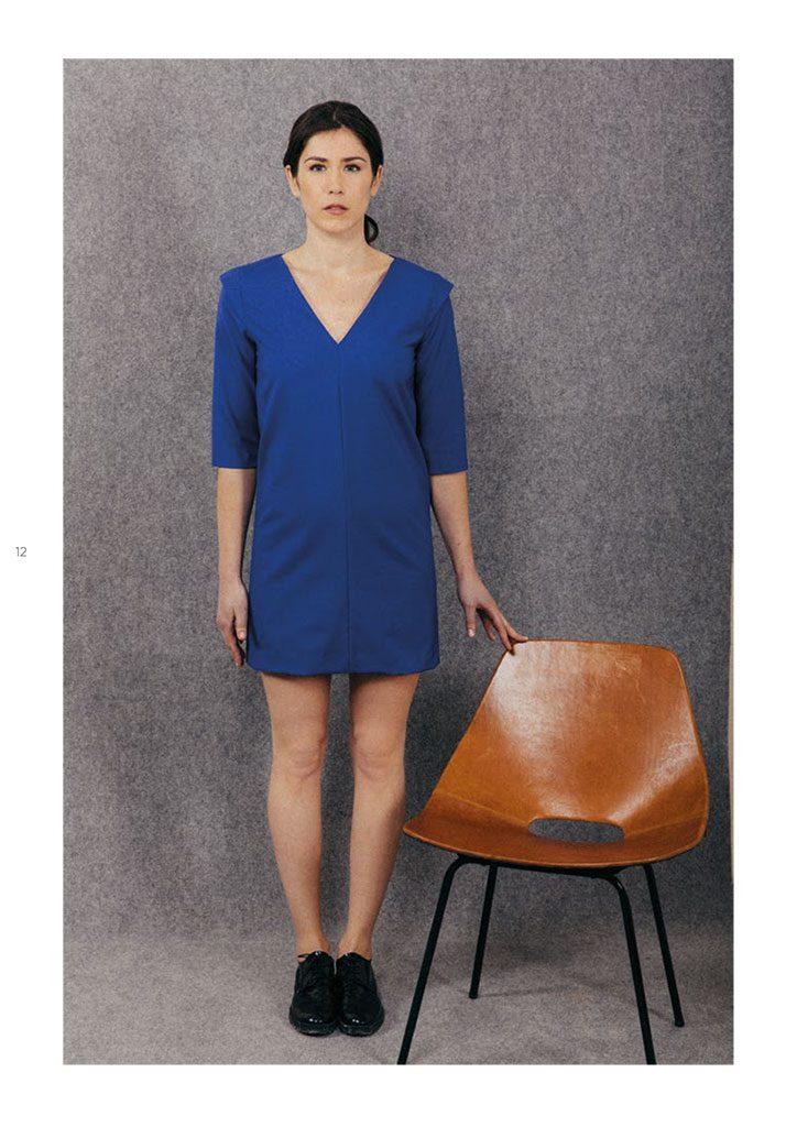 spring16 atode vetement femme chic classe et co. Black Bedroom Furniture Sets. Home Design Ideas