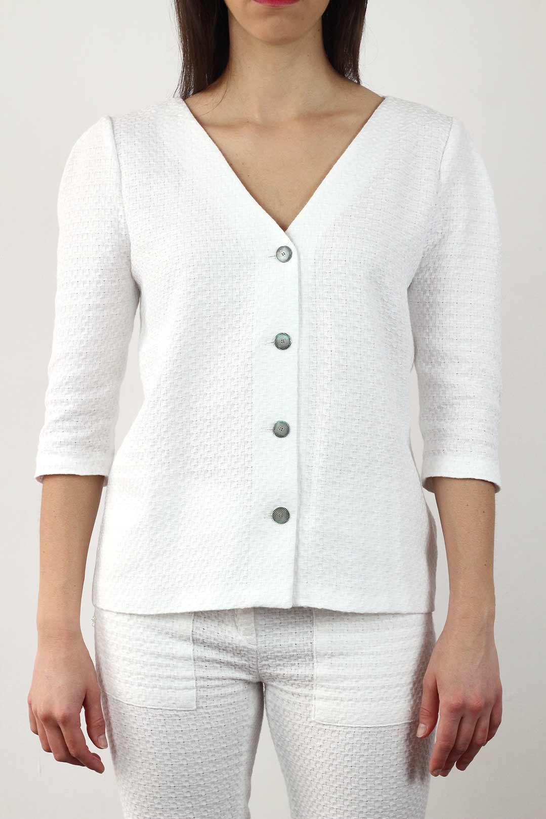 nouvelle arrivee offre spéciale conception de la variété Gilet femme coton 5 ~ Atode - Vetement femme chic, classe et ...