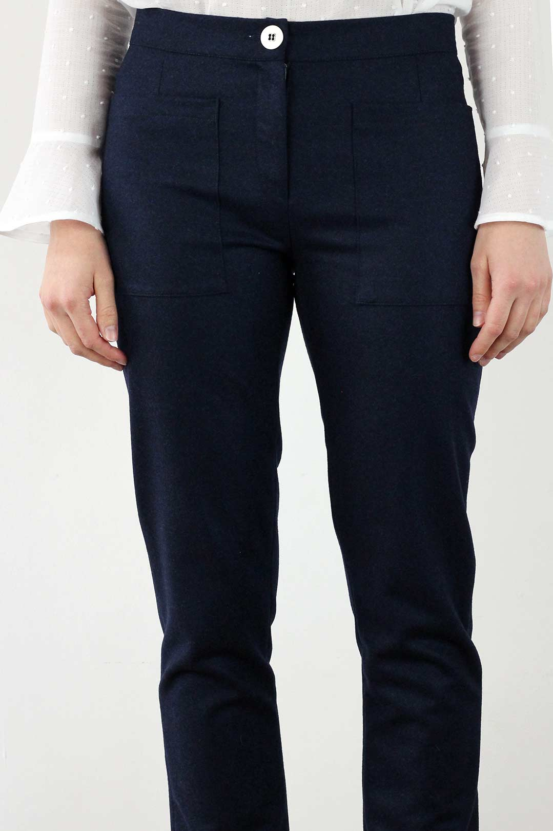 pantalon-flanelle-femme