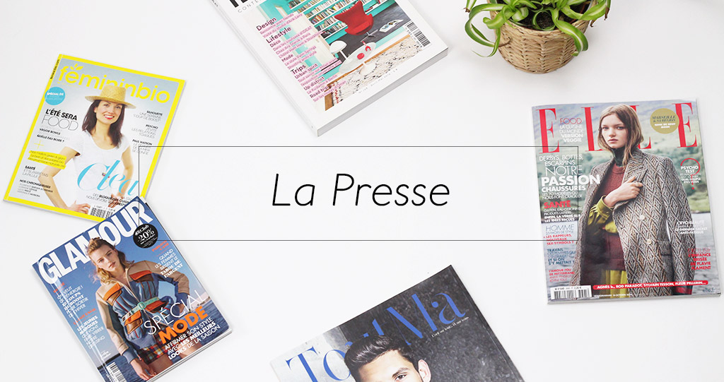 presse made in france