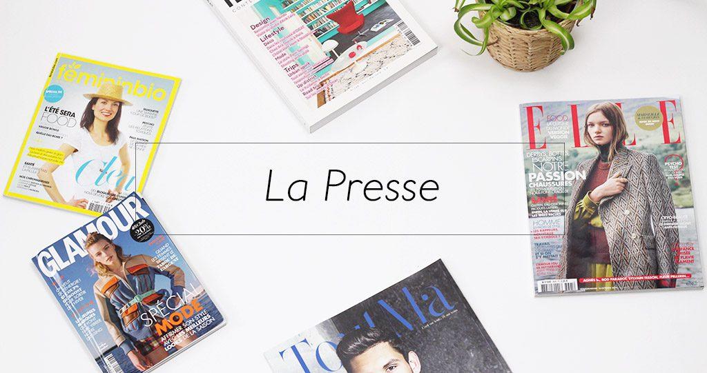 presse made in france