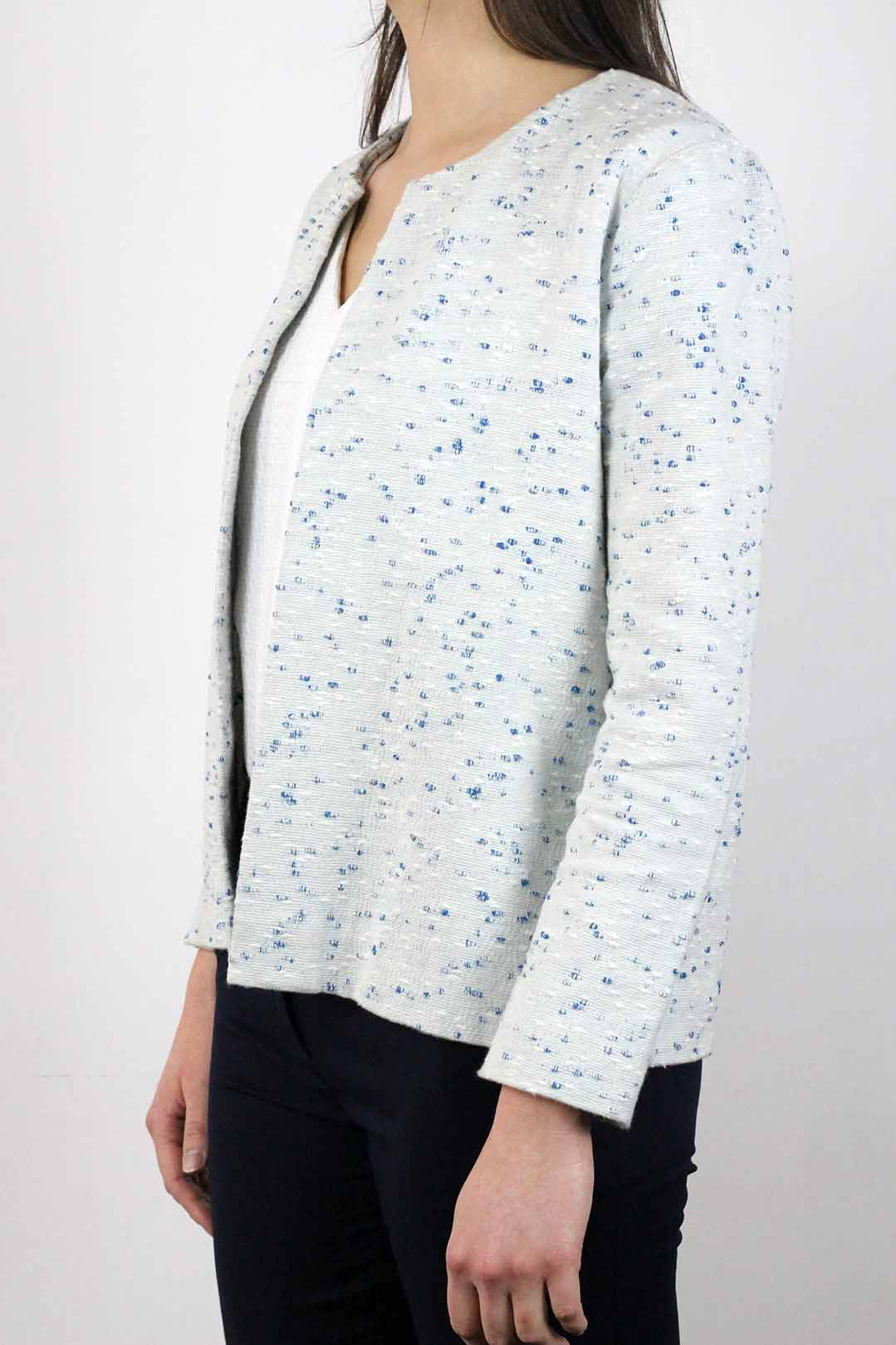 veste femme couture