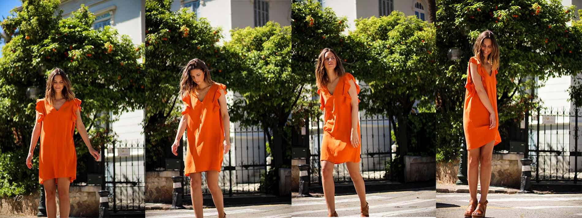 Robe Pour Mariage Invite Tenue Habillee Edition Limitee Atode
