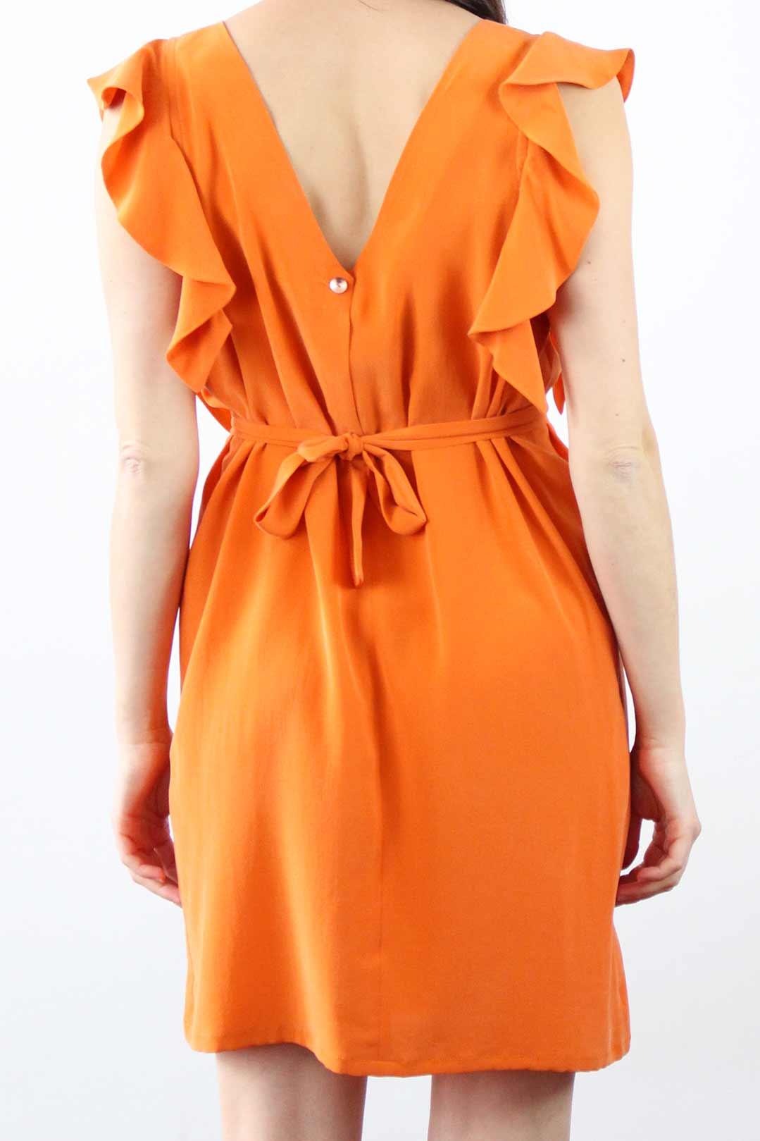 robe soie audrey