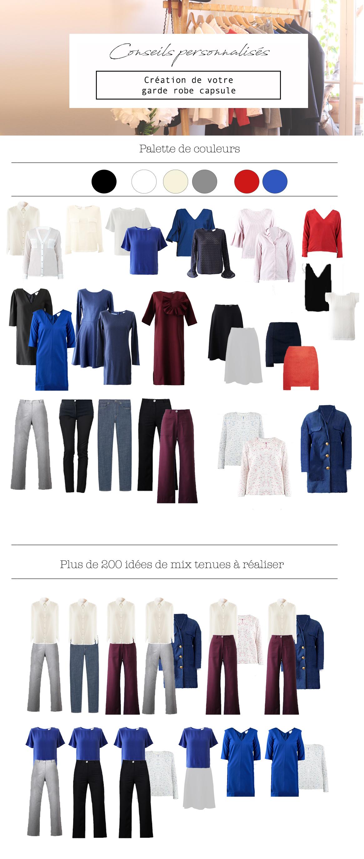 Quelle Taille De Dressing Minimaliste Choisir Pour Une Garde Robe
