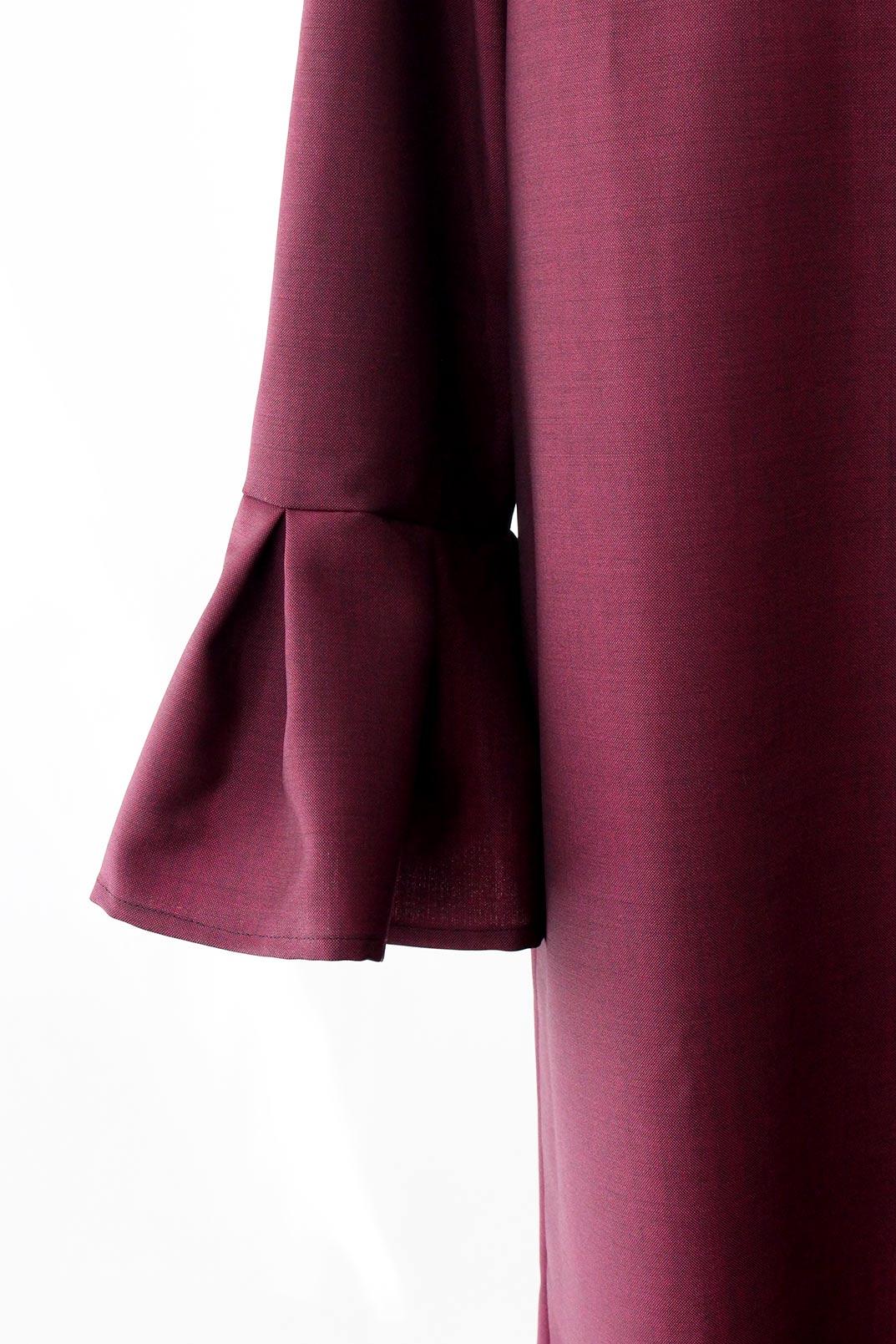 robe-michèle-bordeaux-2