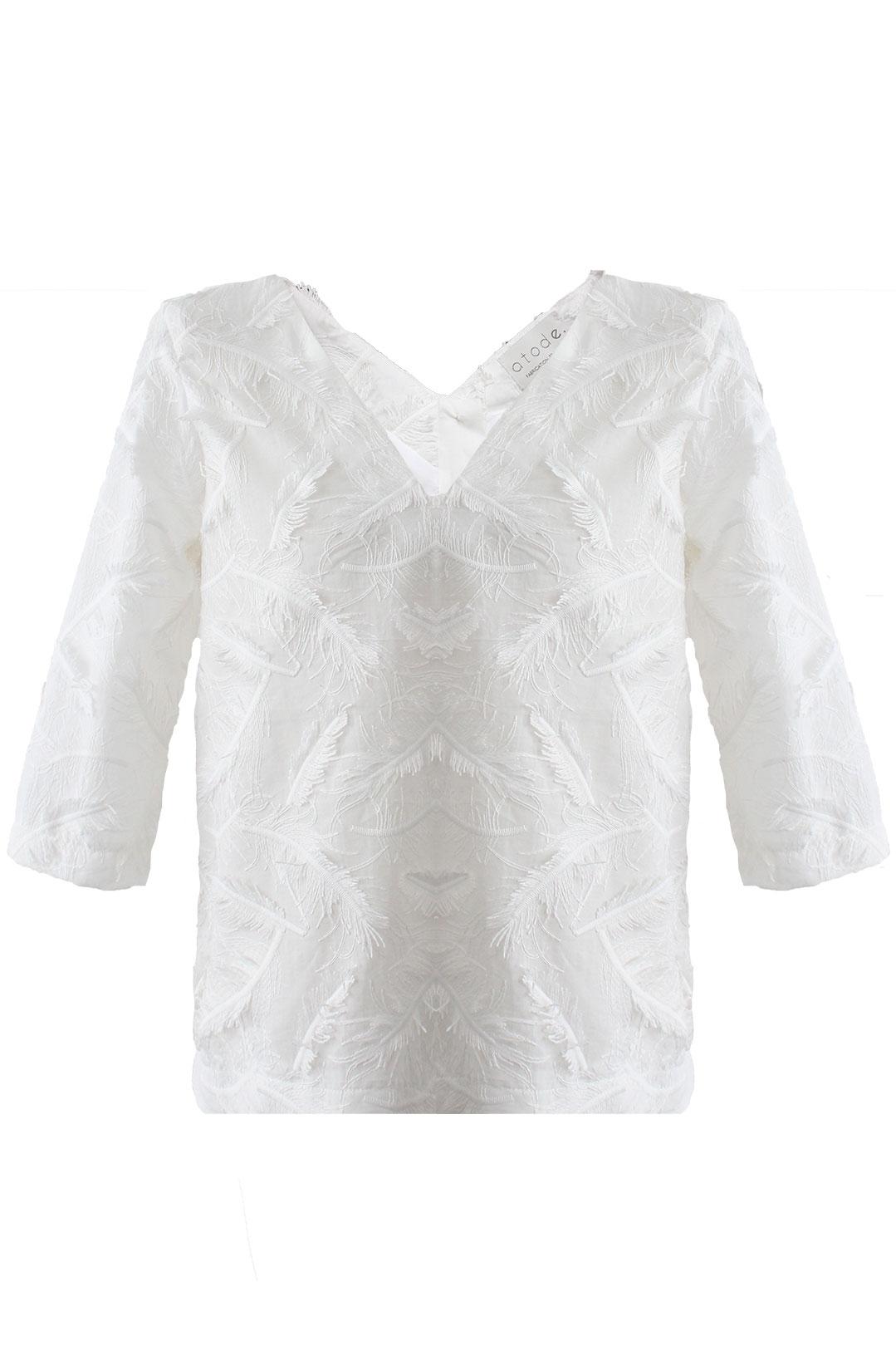 top-blanc-en-coton