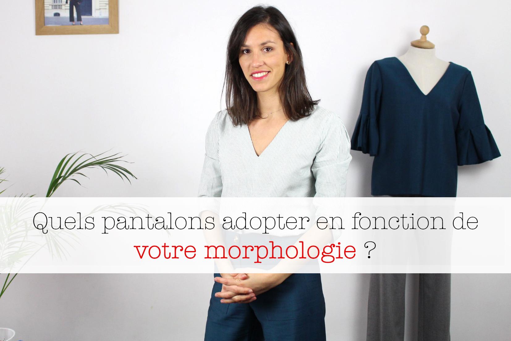 Choisir Pantalons Pour MorphologieAtode Quels Sa xthrQdsC