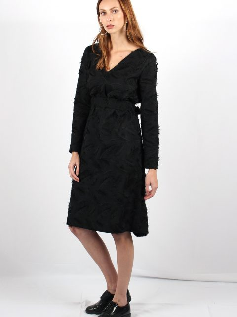 Robe Chic Et Habillee Pour Femmes Actives Made In France Atode
